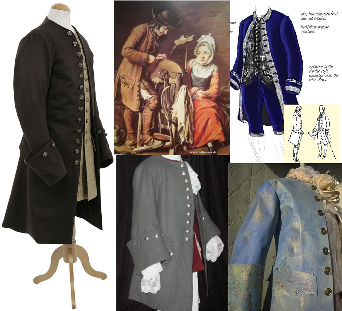 Depp Liked To Stick One Costume Wearing Heavyweight Tweed 18th Century Design Frock Coat Throughout The Series Original Was Made By
