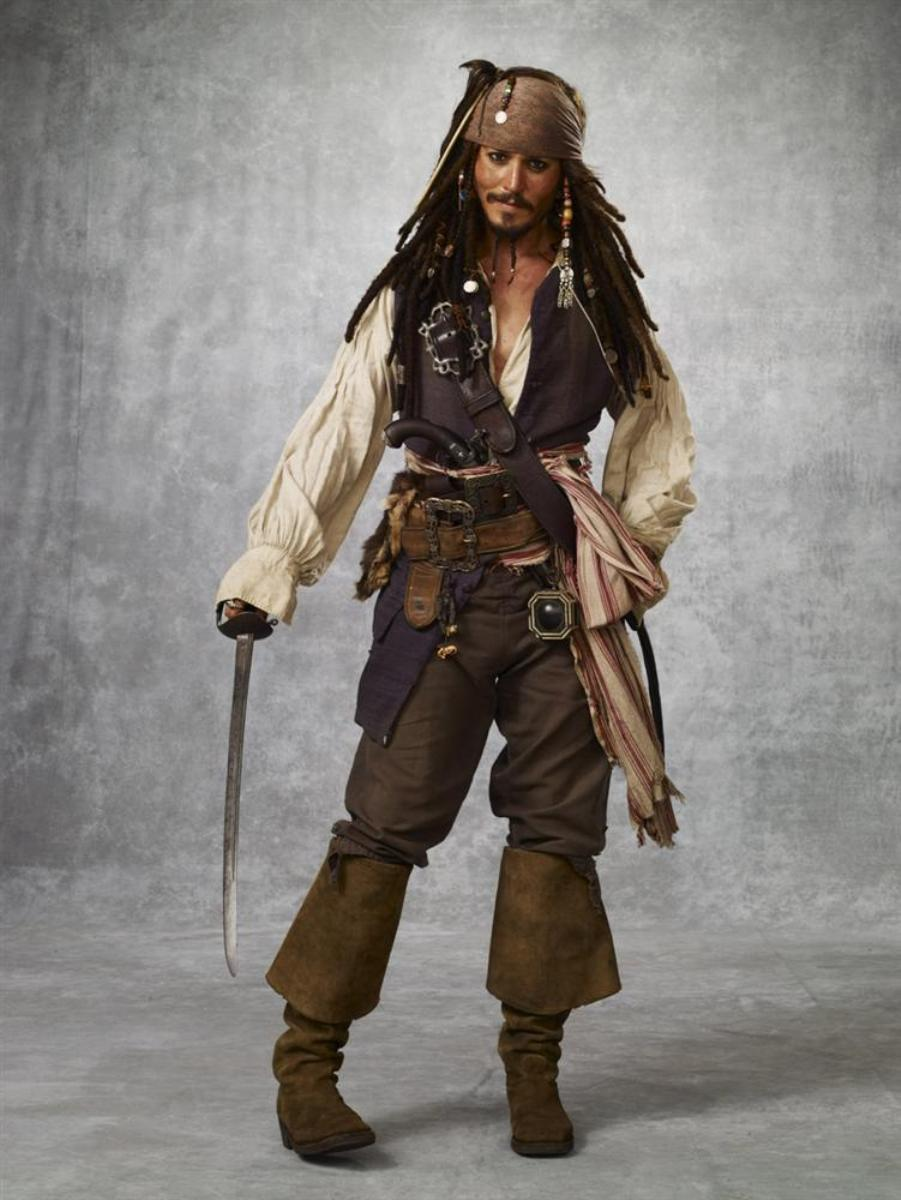 Worth noting; the blade was ...  sc 1 st  Jack Sparrow Costuming - A Pirateu0027s Compendium & Jack Sparrow Costuming - A Pirateu0027s Compendium